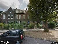 Bekendmaking ODRA Gemeente Arnhem - Buiten behandeling gestelde aanvraag omgevingsvergunning, aanvraag zonnepanelen, Van Oldenbarneveldtstr 7