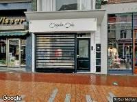 Fonteinstraat 8, 5211 HP, 's-Hertogenbosch, het veranderen van huidige winkelindeling, slopen van paskamers en het toevoegen van 2 opticien ruimtes, tevens de gevel schilderen en voorzien van gevelrec