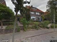 Bekendmaking ODRA Gemeente Arnhem - Aanvraag omgevingsvergunning, interne verbouwing, Van Ruisdaelstraat 46
