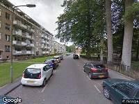ODRA Gemeente Arnhem - Aanvraag omgevingsvergunning, vervangen van het riool, park Angerestein Kad. Sect: Snrs: 1742, 1745, 1233