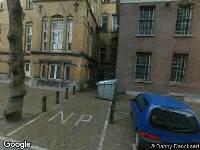 Sint-Jorisstraat 72, 's-Hertogenbosch, het splitsen van het pand naar twee zelfstandige woonruimten en het toekennen van huisnummer 70-72, ontheffing bestemming maatschappelijk naar zelfstandige wonin