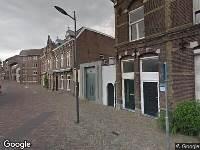Sint Janssingel 36, 5211 DA, 's-Hertogenbosch, het verwijderen van asbest, bouwbesluit