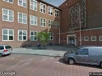 Prins Bernhardstraat 12, 5211 HE, 's-Hertogenbosch, het verwijderen van asbest uit een pand, bouwbesluit