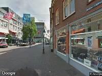 Snellestraat 37, 5211 EM, 's-Hertogenbosch, het wijzigen van de gevel, omgevingsvergunning