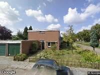 Joseph Knipstraat 1, 5246 EG, Rosmalen, het bouwen van een erker aan de voorzijde van de woning, omgevingsvergunning