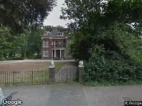 ODRA Gemeente Arnhem - Aanvraag omgevingsvergunning, wijziging aantal woningen op de eerste verdieping, Velperweg 168