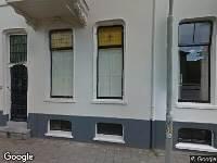 ODRA Gemeente Arnhem - Aanvraag omgevingsvergunning, het plaatsen van zonnepanelen, Spijkerstraat 243