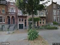 Bekendmaking ODRA Gemeente Arnhem - Aanvraag omgevingsvergunning, het splitsen van een bovenwoning naar 2 appartementen, Sweerts de Landasstraat 39