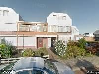 Quirijn van Amelsfoortstraat 1, 5246 GX, Rosmalen, het vestigen van een bed & breakfast - omgevingsvergunning -