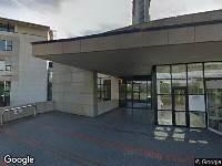 ODRA Gemeente Arnhem - Aanvraag vergunningsvrije omgevingsvergunning, het toppen van 12 italiaanse populieren, Rijksweg-West 2