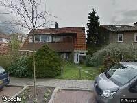 ODRA Gemeente Arnhem - Verleende omgevingsvergunning, het uitbreiden aan de achterzijde van de woning, Vosmaerstraat 3