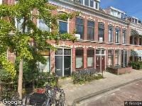 Bekendmaking Haarlem, verleende omgevingsvergunning Saenredamstraat 15 RD, 2018-07811, splitsen in 3 woningen en oprichten van aanbouw dakterras, ontheffing handelen in strijd met regels ruimtelijke ordening, verz