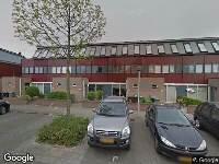ODRA Gemeente Arnhem - Verleende omgevingsvergunning, plaatsing buitenunit airco, Peppelenwei 57