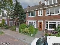 Bekendmaking Haarlem, besluit buiten behandeling stellen Tafelbergstraat 14, 2018-09058, realiseren dakkapel voordakvlak, verzonden 4 januari 2019