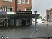 verleende standplaatsverg Groene Hilledijk t.h.v. nr. 253 hoek Heinlantstraat