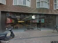 Haarlem, verleende geluidsontheffing Grote Houtstraat, Gedempte Oude Gracht en Gierstraat, 2018-10290, werkzaamheden aan weg op 23 januari 2019, verzonden 9 januari 2019
