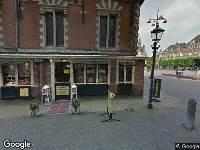 Haarlem, ingekomen aanvraag omgevingsvergunning Grote Markt 2, 2019-00067, interne werkzaamheden, 4 januari 2019