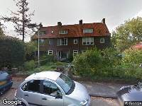 Aanvraag omgevingsvergunning Vrijburglaan 14 te Overveen