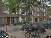 Bekendmaking Aanvraag splitsingsvergunning Gaaspstraat 50