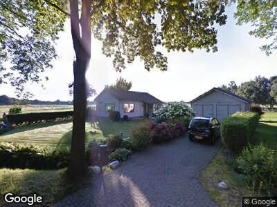 Omgevingsvergunning Agnietenbergweg 14 Zwolle
