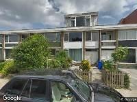 Bekendmaking Aanvraag onttrekkingsvergunning voor het omzetten van zelfstandige woonruimte naar onzelfstandige woonruimten Keverberg 45