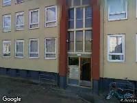 Gemeente Arnhem - Gehandicaptenparkeerplaats - Lupinestraat