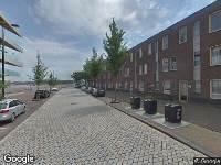 Bekendmaking Gemeente Amsterdam - Verkeersbesluit wijzigen kenteken gehandicaptenparkeerplaats Marius Meijboomstraat Amsterdam - Marius Meijboomstraat 52
