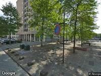 Bekendmaking Gemeente Amsterdam - Verkeersbesluit wijzigen kenteken gehandicaptenparkeerplaats Amstelboulevard Amsterdam. - Amstelboulevard 42