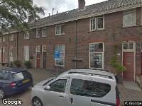 Bekendmaking Gemeente Haarlem - Verwijderen Gehandicaptenparkeerplaats op kenteken - Nabij Harmenjansweg 14