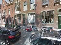 Aangevraagde omgevingsvergunning Voorschoterlaan 43B