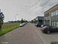 Bekendmaking Omgevingsvergunning verleend voor het aanleggen van vier in-/uitritten, Buijs Ballotstraat 30 en Dijckerwaal 31 te 's-Gravenzande