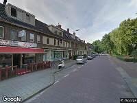 Gemeente Arnhem - Aanvraag evenementenvergunning, Carnavalsoptocht, route door Elden