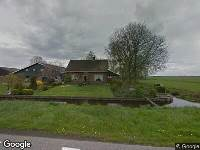 Gemeente Molenlanden, verleende omgevingsvergunning reguliere procedure Middenpolderweg 19a te Streefkerk, zaaknummer 950665
