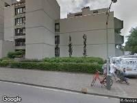 Bekendmaking Omgevingsvergunning - Aangevraagd, Badhuisweg 125 te Den Haag