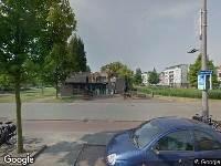 Gemeente Rotterdam - Drank- en Horecawetvergunning - Oudedijk 222-b