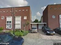 Bekendmaking verleende omgevingsvergunning  reguliere voorbereidingsprocedure  - Smaragd (sectie H 7232) te Venlo