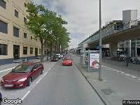 Gemeente Rotterdam - Drank- en Horecawetvergunning - Gooilandsingel 105