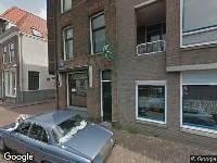 Gemeente Rotterdam - Drank- en Horecawetvergunning - Voorhaven 46