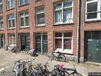 Bekendmaking Besluit omgevingsvergunning reguliere procedure Kuipersstraat 62 HR