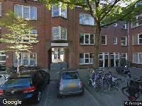 Bekendmaking Besluit omgevingsvergunning reguliere procedure  Vincent van Goghstraat 12 A