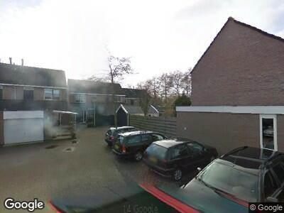 Omgevingsvergunning Pasveerweg 8 Leeuwarden