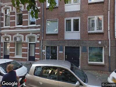 Omgevingsvergunning Monseigneur van de Weteringstraat 132 Utrecht