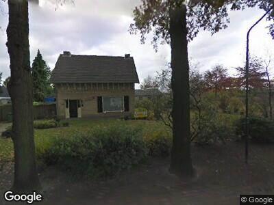 Bestemmingsplan Hommelsedijk 21 Heeswijk-Dinther