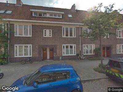 Omgevingsvergunning Mr. P.N. Arntzeniusweg 46 Amsterdam
