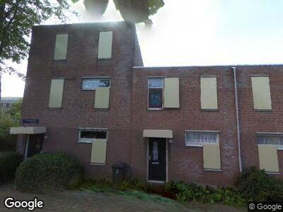 Omgevingsvergunning Kuilsenhofweg 75 Amsterdam