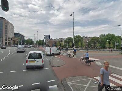 Omgevingsvergunning Rhijnspoorplein  Amsterdam