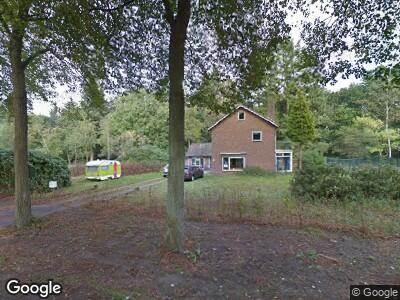Omgevingsvergunning Maanlaan 3 Huis ter Heide