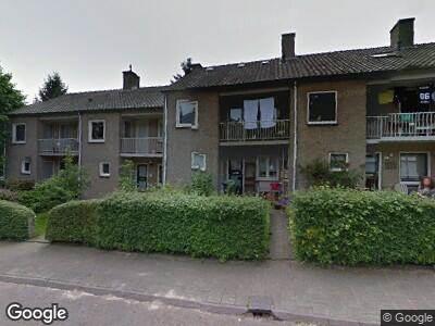Omgevingsvergunning Viottastraat 5 Arnhem