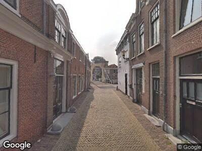 Omgevingsvergunning Keetgracht  Alkmaar