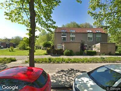 Omgevingsvergunning Beemsterstraat 503 Amsterdam